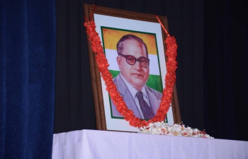 Dr. B.R. Ambedkar's Birth Anniversary Celebrations (23rd April) at Matara