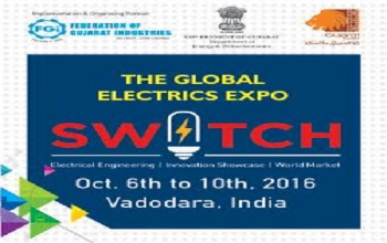 SWITCH Global EXPO 2016