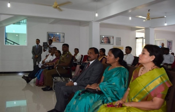 70th Independence Day Celebrations at Consulate General of India