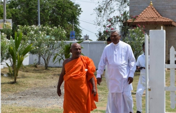 Photographic Exhibition - India Through Sri Lankan Eyes which was held on 17th August 2016