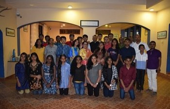 Student Exchange Programme - 2019