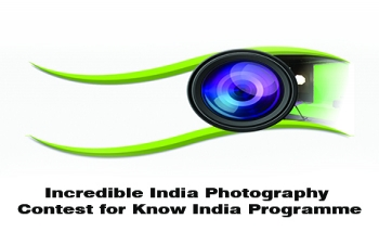 55th KIP Incredible India Photography Contest
