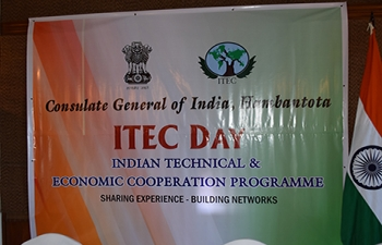 ITEC Day Celebration 2019