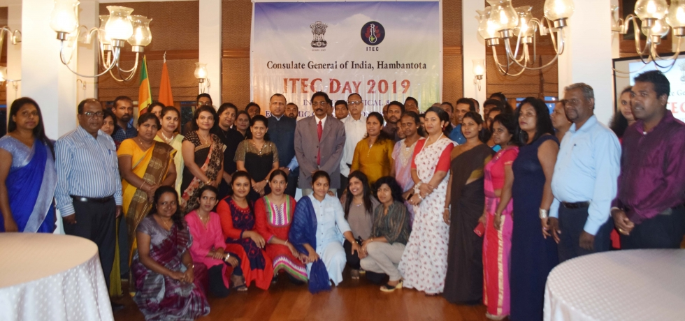 ITEC Day Celebration 2019-20