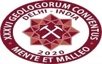 36th International Geological Congress (IGC)