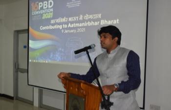 16th Pravasi Bharatiya Diwas